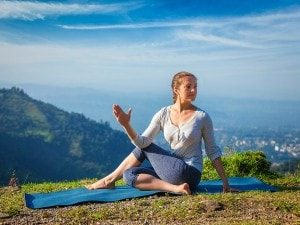 12 yoga poses for back pain and posture  mind body
